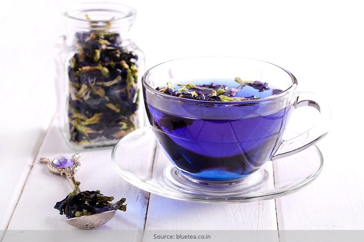 Butterfly Pea Tea Benefits