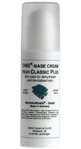 DMS Base Cream High Classic