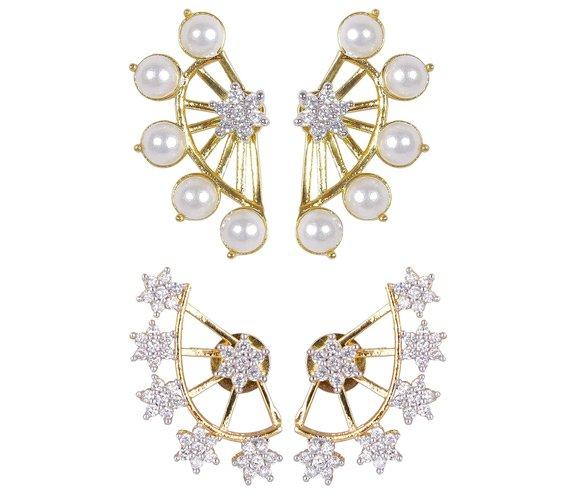 Ear Cuffs Earrings For Women