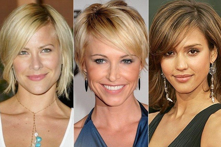 Easy Meduim Hairstyles For Thin Hair