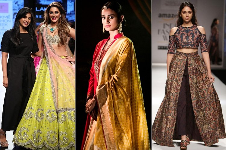 a9cb1f6321 Top 10 Indian Fashion Designers To Watch Out For In 2018 .