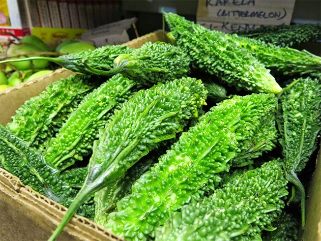 Karela for Reduce Blood Sugar Level
