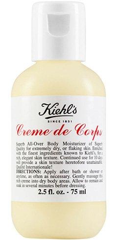 Kiehls Creme De Corps