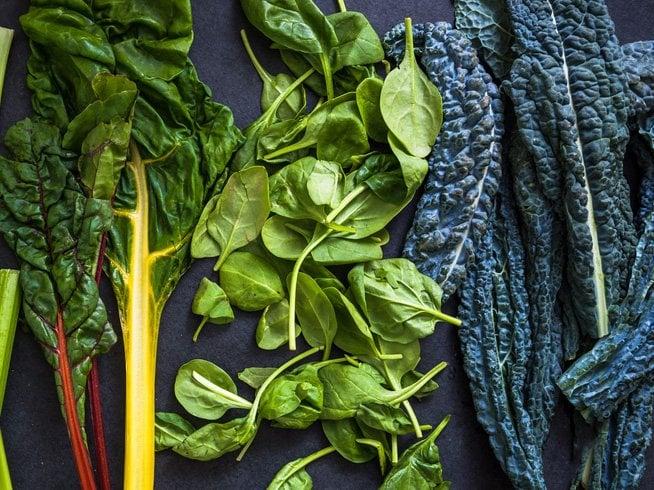 Top 32 Lebensmittel in Ihrer Ernährung enthalten, um länger zu leben