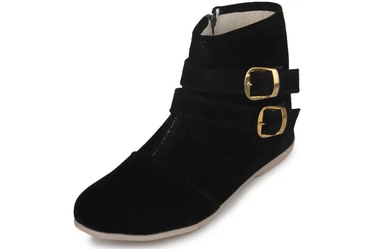 Moonwalk Boots for Womens