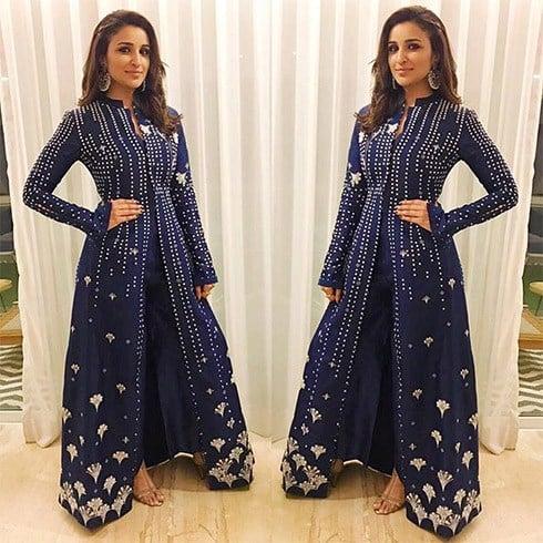 Parineeti Chopra Outfit