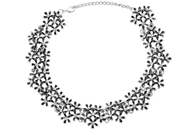 Party Wear Choker Necklace For Girls