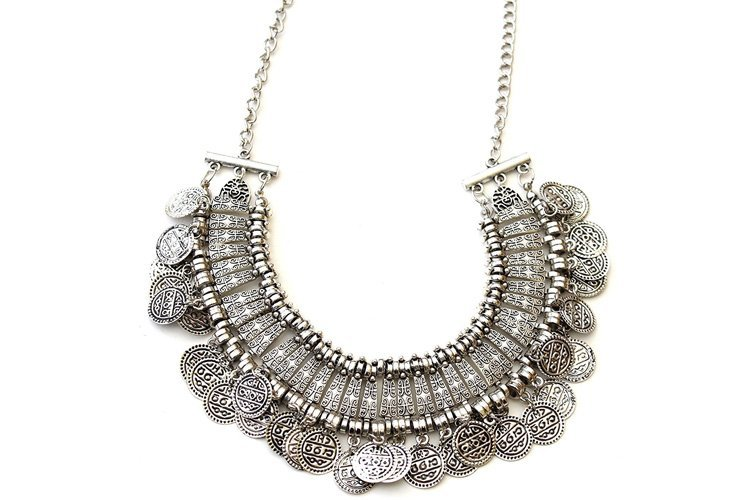 Party Wear Necklace For Girls