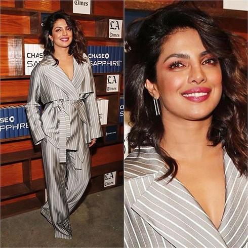 Priyanka Chopra at Sundance Film Festival