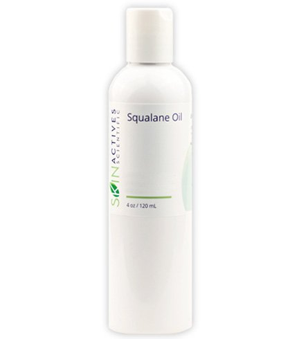 Pure Squalane Oil