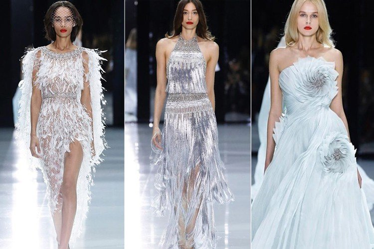 Ralph and Russo Collection