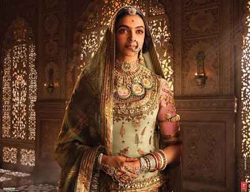 Rimple and Harpreet Narula costume designers for Padmaavat