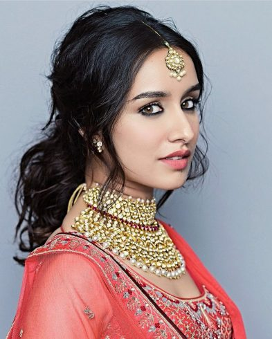 Shraddha Kapoor Beauty Products
