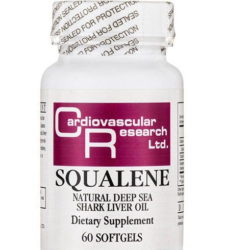 Squalane For Health