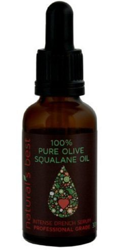 Squalane Skin Care Product