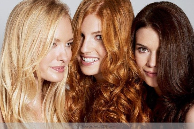 Top 10 Hair Colours In India