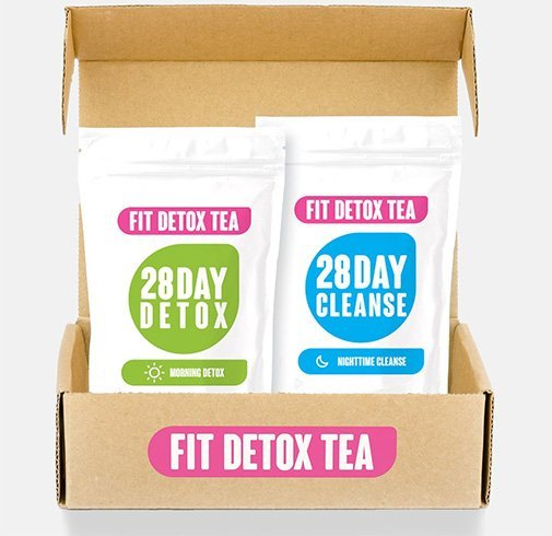 What Is A Detox Tea