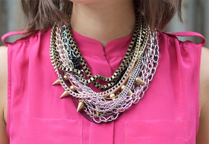 Accessories for Look Classy