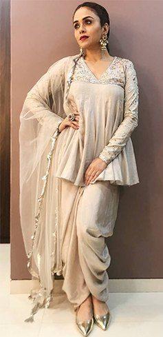 Amruta Khanvilkar In Priyanka Singh