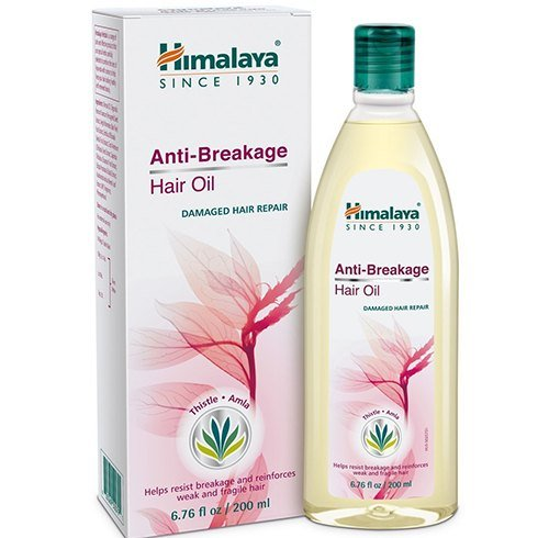 Best Hair Oil For Hair Fall