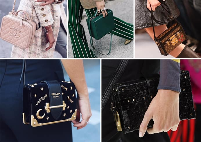 80d3c54bb7 Handbag Trends 2018 You Will Love To Bag!