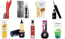 Best 11 Made In India Cosmetic Brands