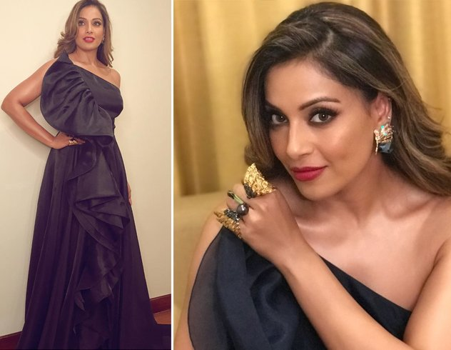 Bipasha Basu at Jio Filmfare Awards 2018