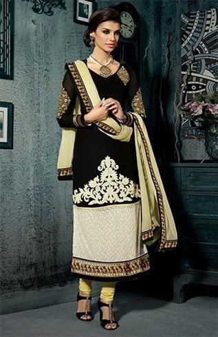 Makar Sankranti Dresses