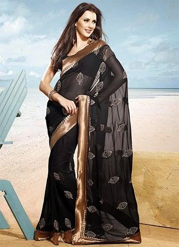 What to wear for Sankranthi