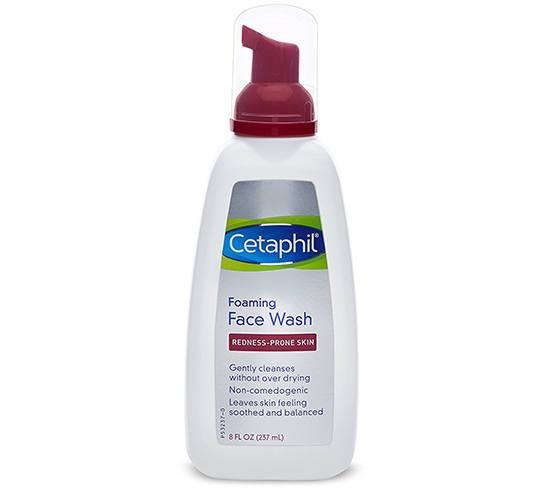 Cetaphil Face wash