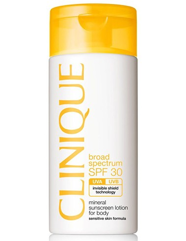 CLINIQUE Beauty Sun Care