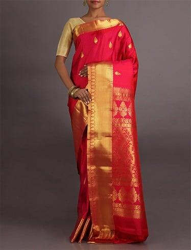 Dharamavaram Silk