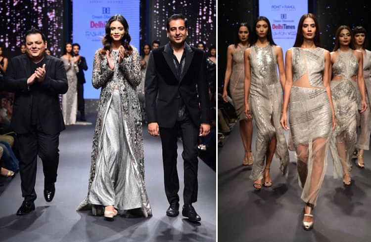Rohit Gandhi and Rahul Khanna 2018