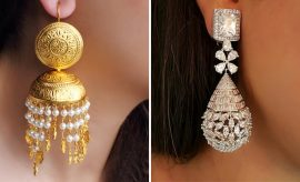 Earrings 2019 Trend