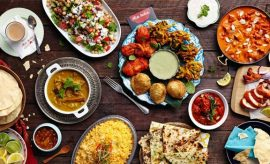 Top Indian Regional Dishes
