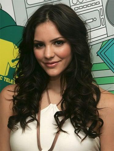 Katherine Hairstyles