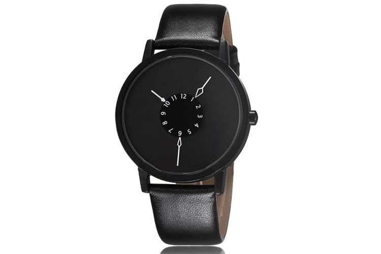Kitcone Multi Colour Dial Women's Watch