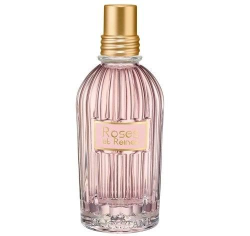 L'Occitane's Rose Perfume