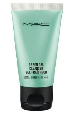 MAC Cosmetics Green Gel Cleanser