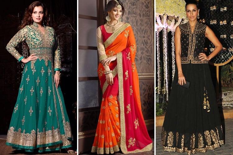 Makar Sankranti Dress Code