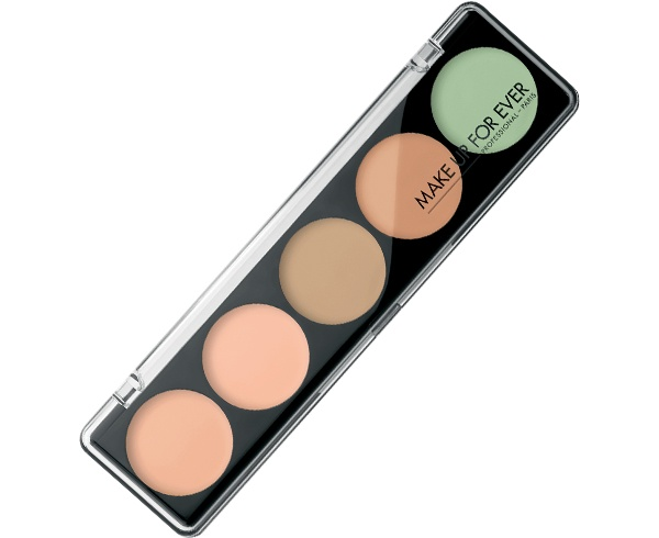 Makeup Forever Camouflage Cream Palette No.3