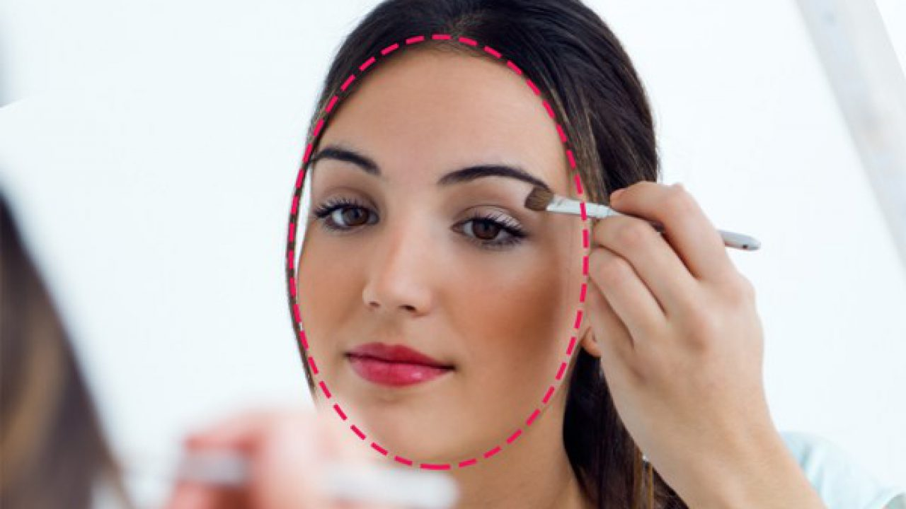 11 Top Makeup Tips For Oval Face