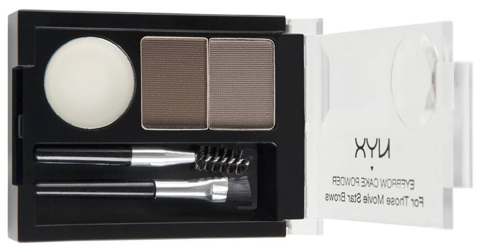 NYX Cosmetics Eyebrow Cake Powder