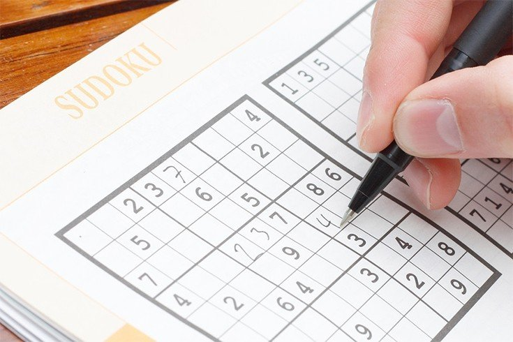 how to play sudoku tips in hindi