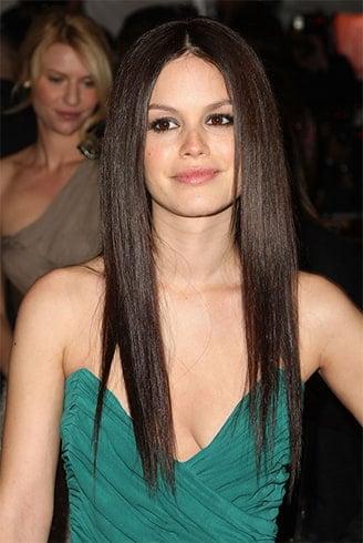 Rachel Bils hair