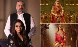 Know Rimple And Harpreet Narula Costume Designers For Padmavati