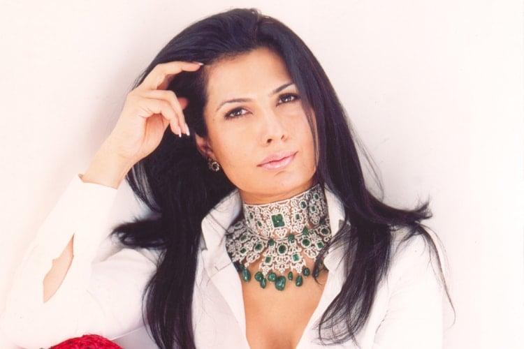 Ritu Beri Designer Profile