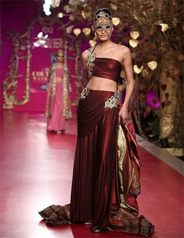 Ritu Beri Bridal Collection