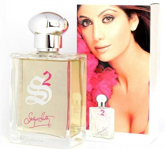 S2 Perfume