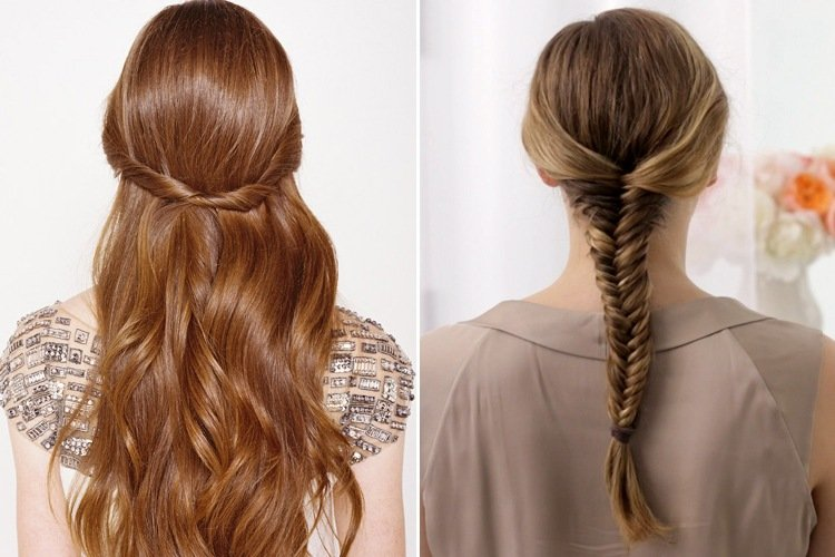 11 Cute, Nice And Chic School Hairstyles For Medium Hair